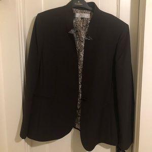NWT Brown Tahari 2 piece suit
